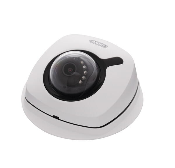 Mini dome ud. 1080p IR, 2.8mm DWDR, WLAN